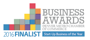 2016 Finalist Startup Business of the Year