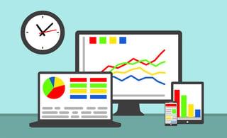 Business Data Reporting Analytics