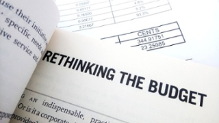Rethinking the Budget For Custom Software Development